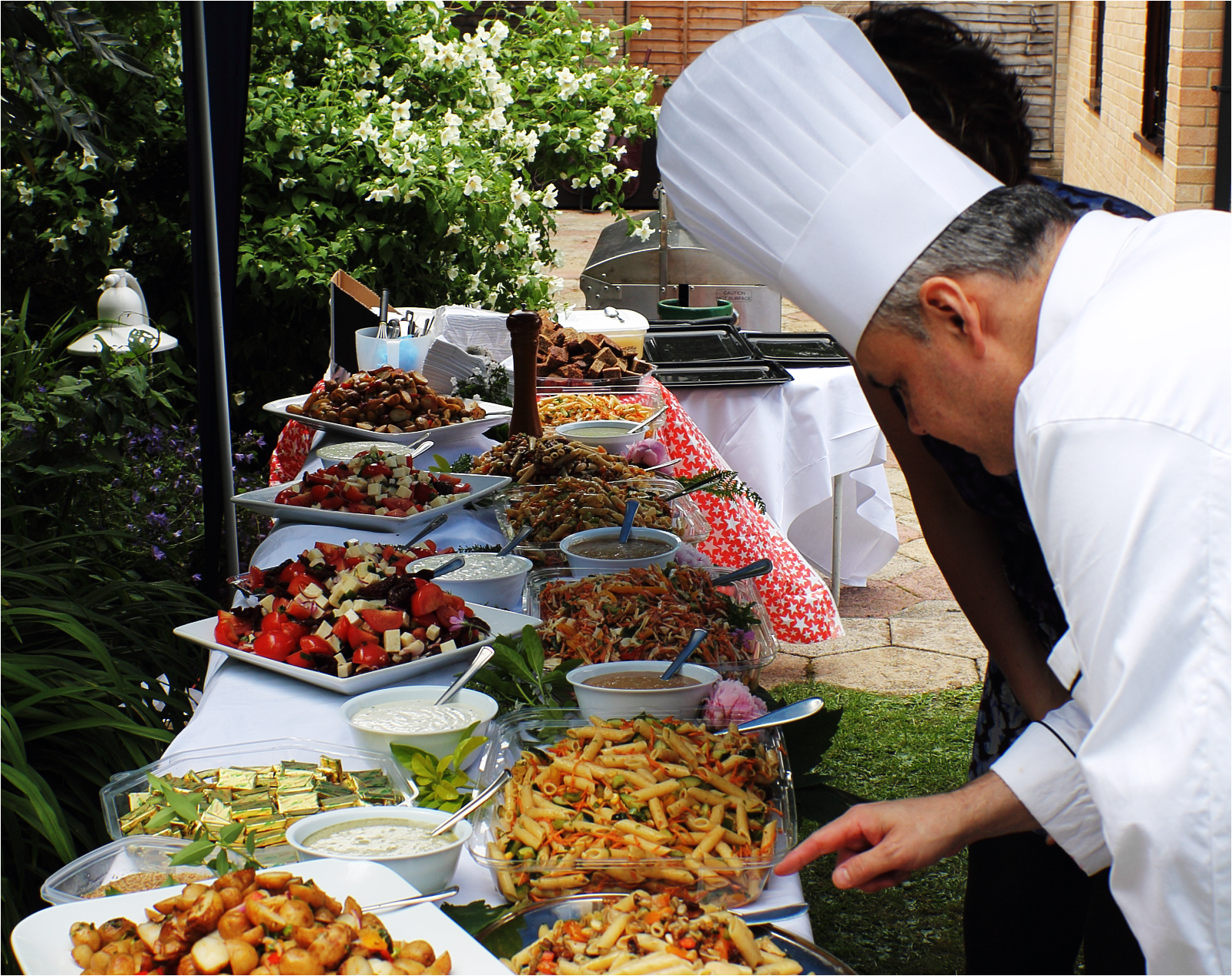 Executive Direct can provide total management for private or corporate events