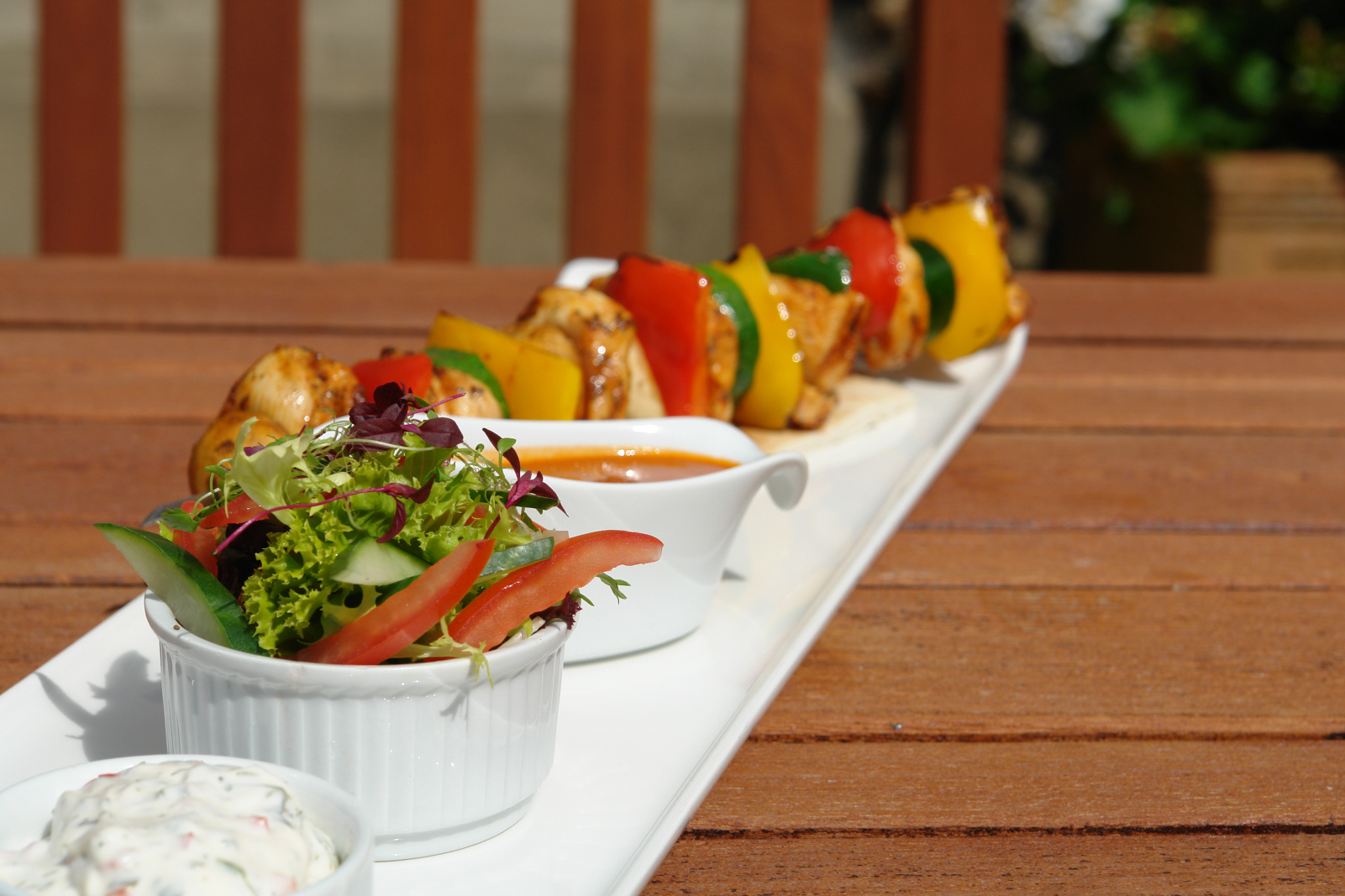 Executive Direct will manage and exceed your catering and hospitality requirements